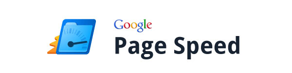 PageSpeed 로고