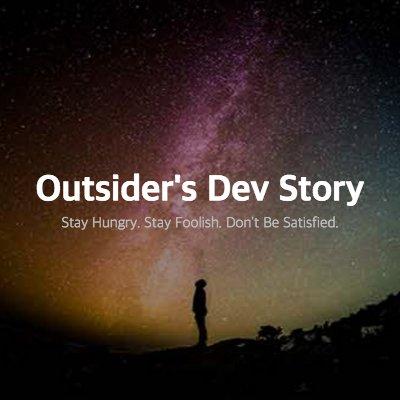기술 뉴스 #178 : 21-07-16 :: Outsider's Dev Story